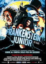 Frankenstein Junior1974