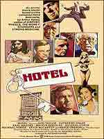 Intrighi al Grand Hotel1967
