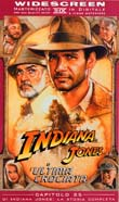 Indiana Jones e l'ultima crociata1989
