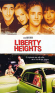 LIBERTY HEIGHTS1999