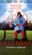LITTLE NICKY - UN DIAVOLO A MANHATTAN2000