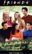 FRIENDS - SERIE 6 - EPISODI 9-121999