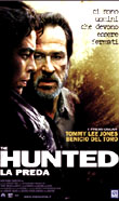 The Hunted - La preda2003
