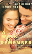 I PASSI DELL'AMORE - A WALK TO REMEMBER2002