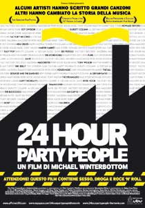 24 Hour Party People2002
