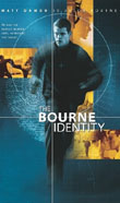 The Bourne Identity2002