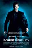 The Bourne Supremacy2004