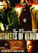 Streets of Blood2009