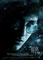 Harry Potter e il principe mezzosangue2009