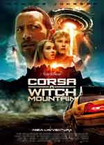 Corsa a Witch Mountain2009