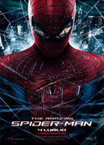 The Amazing Spider-Man2012