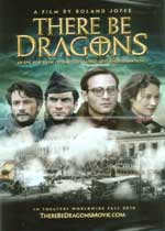 There Be Dragons2010