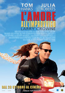 L'amore all'improvviso - Larry Crowne2011
