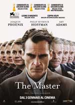 The Master2012