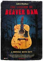 The Legend of Beaver Dam2010