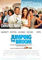 Jumping the Broom2011
