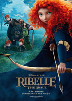 Ribelle - The Brave2012