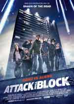 Attack the Block - Invasione Aliena2011