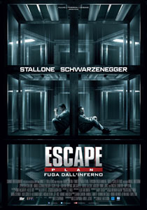 Escape Plan - Fuga dall'inferno2013