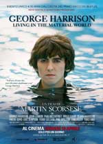 George Harrison: Living in the Material World2011