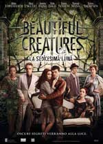 Beautiful Creatures - La sedicesima Luna2012