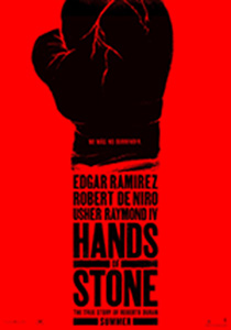 Hands of Stone2016