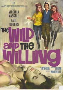 The Wild and the Willing1962