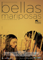 Bellas Mariposas2012