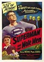 Superman and the Mole-Men1951