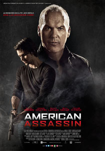 American Assassin2017