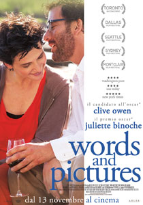 Words and Pictures2014