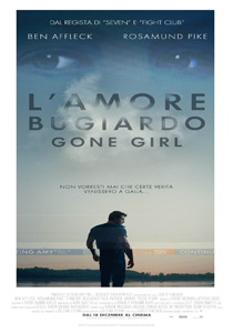 L'amore bugiardo - Gone Girl2014