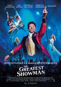 The Greatest Showman2017