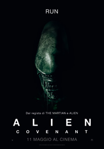 Alien: Covenant2017