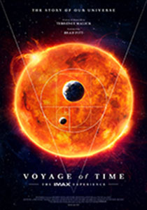 Voyage of Time: Life's Journey2016