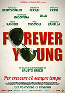 Forever Young2016