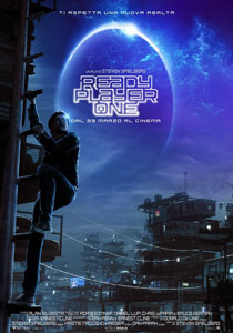 Ready Player One2018