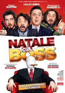 Natale col boss2015
