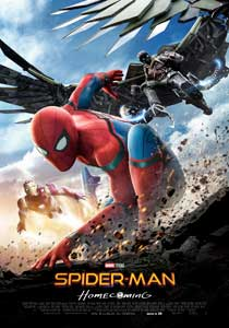Spider-Man: Homecoming2017
