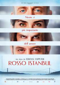 Rosso Istanbul2017