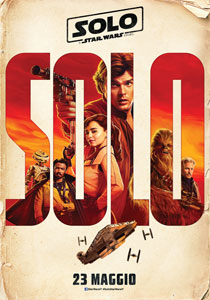 Solo: A Star Wars Story2018