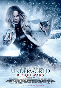 Underworld - Blood Wars2016