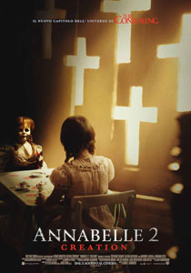 Annabelle 2: Creation2017