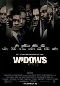 Widows - Eredit? criminale2017