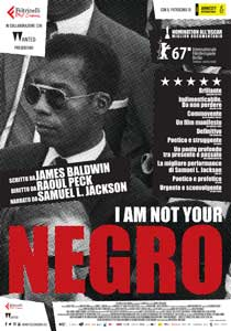 I Am Not Your Negro2016