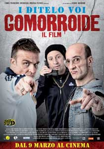 Gomorroide - Il film2016
