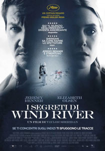 I segreti di Wind River2017