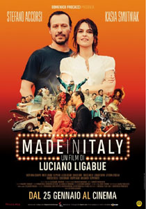 Made in Italy2017