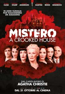 Mistero a Crooked House2017