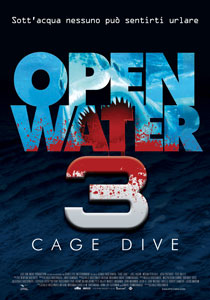 Open Water 3 - Cage Dive2016